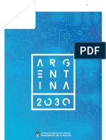 trabajo argentino