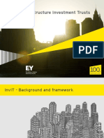 EY Infrastructure Investment Trusts
