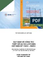 Phan II_TBA Cap Dien AP 110kV_Tap 1