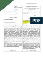 100923_Statuto-ByLaws SRL Doppia Colonna