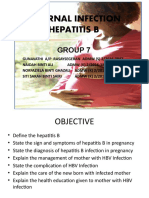 Slide Show Hepatitis b
