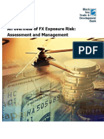 Risk management FX