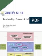 L16 Leadership Power s