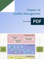 L15 Conflict Management s