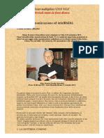 Canonizzazione ed infallibilità