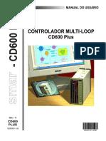 CD 600 Plump