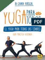 Yoga Para Todos Extracto Especial