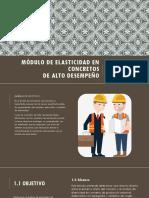 MÓDULO DE ELASTICIDAD EN CONCRETOS.pptx