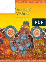 327637803 Seven Secrets of Vishnu Pattanaik Devdut