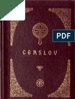 Ceaslov 2001