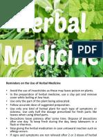 Herbal-Medicine.pptx