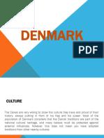 Dinamarca - Denmark