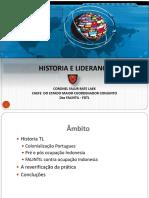 FFDTL Historia e Lideransa