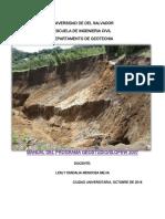 Manual de Geoslope 2018