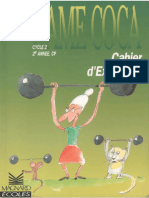 Lair, Turgis, Tillard, Dame Coca, Lecture CP, Cahier Dexercices (1993)