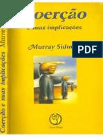 Coero e Suas Implicaes Murray Sldman