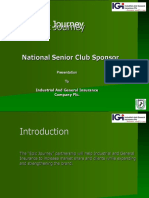 National Senior Club Sponsors Package - IGI 080810.ppt
