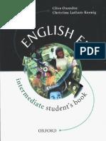 -English File Upper Intermediate Students Book Con Listening-Oxford University Press, USA (1999).pdf