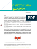 rito y metonimia el lugar del arte tradicional. Lo yoruba.pdf
