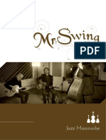 Dossier 7 Mr. Swing