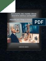 BIOGRAFÍA DEL PADRE CÉSAR AUGUSTO DÁVILA_ FILOSOFÍA DEL YOGA Y CRISTIANISMO.pdf