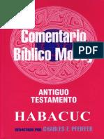 33 CBM - Habacuc