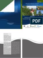 Guía de identificacion temprana y manejo de la pc de la palma de aceite