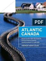 Moon - Atlantic Canada (Travel Guide) - 8E (2017)