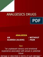 analgetic