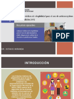 Oms Criterios de Elegibilidad de Anticonceptivos 2015 Final