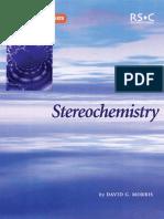 [Morris, David Morris] Stereochemistry (Tutorial C(B-ok.xyz)
