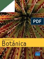 Introducción a La Botánica Nabors
