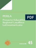 Proyecto PERLA