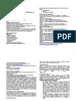 Material de Capacitación Del Codex