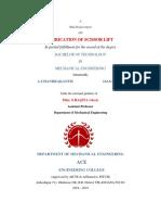Chandu PDF