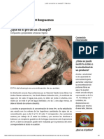 ¿Qué Es El PH de Un Champú_ - Clickmica