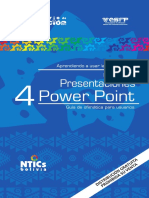 Modulo4 Repsesntaciones - Power Point