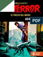 El Precio Del Miedo - Ada Coretti