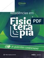 35 questões comentadas_ Residências em Fisioterapia