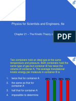 fundamentals of Gas law of chemistry