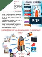 diapositivas que debe componer una mochila salvadora.pptx