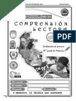 4° primaria COMUNICACIÓN