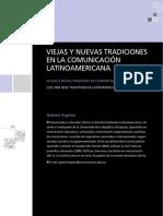 Comunicación Latinoamericana
