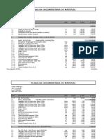 Orçamento Executivo Preliminar_Obra
