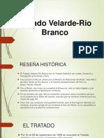 Tratado Velarde-Rio Branco