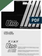 Manual de usuario Fiat Uno.pdf