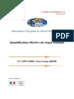 AFPS Cahier Technique 2014 32