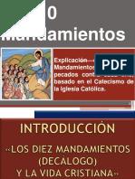 losdiezmandamientos-160705231050