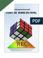 Cubo de Rubik-color