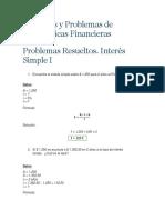 Cuaderno de Ejercicios de Algebra